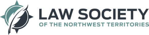 Law Society of the Northwest Territories logo
